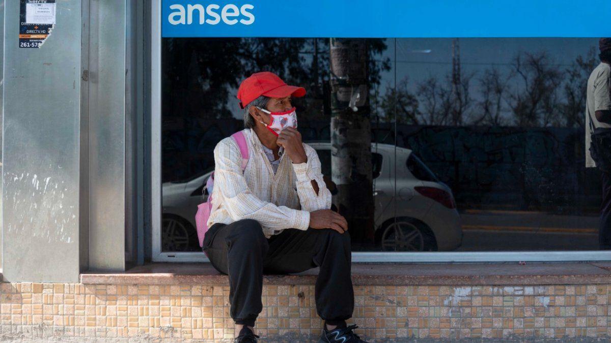 Jubilados junio 2021. ANSES: nuevo monto para la jubilación mínima desde el martes 1