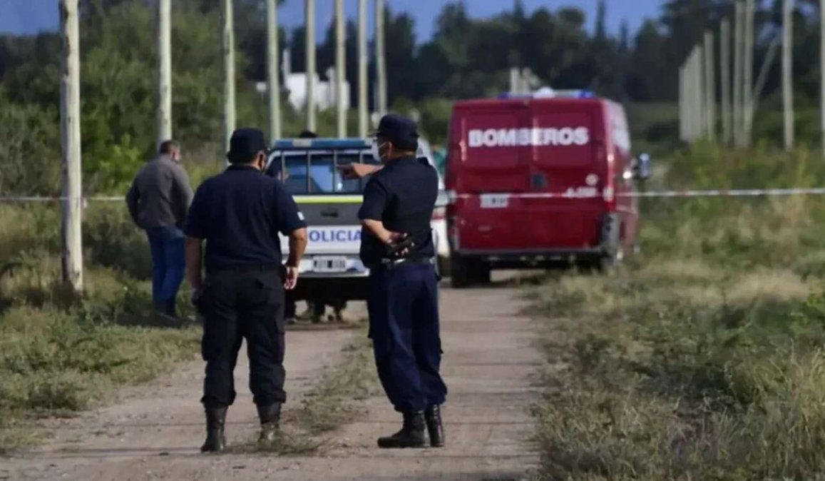 El cuerpo de Bebo Ochoa fue encontrado a 2 kilómetros de Cortaderas