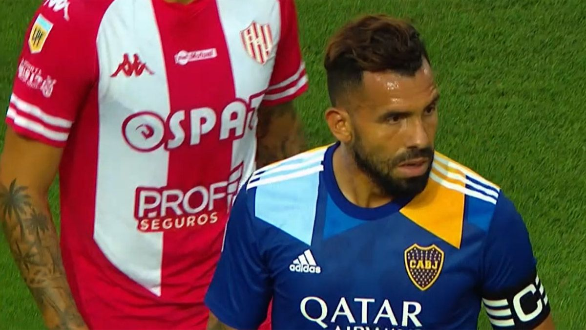 Boca la pasó mal y perdió con Unión en Santa Fe