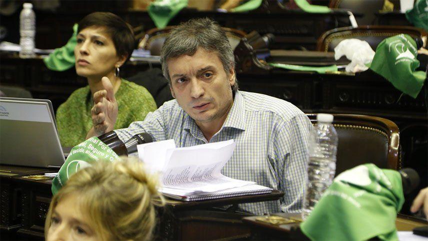 Coronavirus: se cayó el Impuesto Patria pero avanza un plan de Máximo Kirchner
