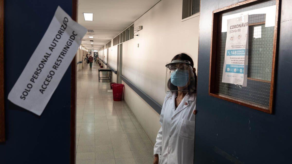 Coronavirus en Argentina: confirmaron