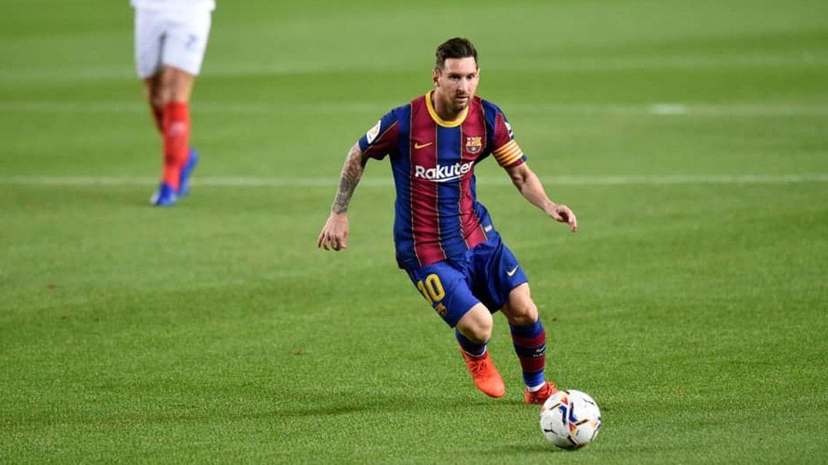 Barcelona, con Messi, intentará recuperarse ante el Levante