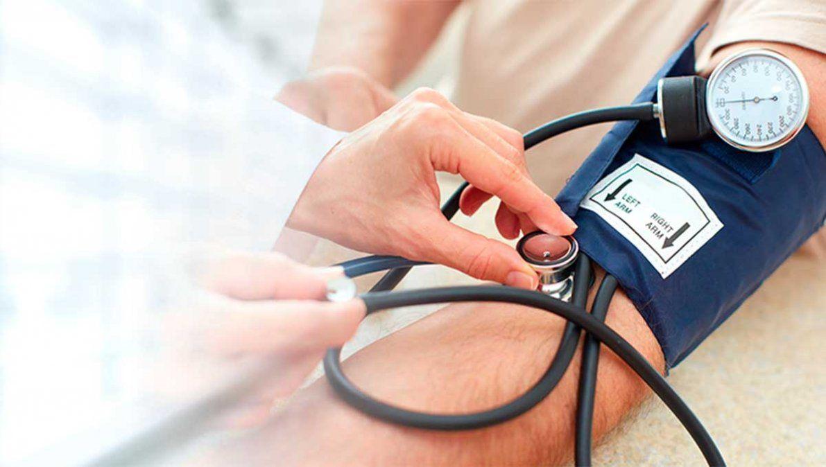 Especialistas invitan a tomar conciencia sobre esta patología por el Día Mundial de la Hipertensión Arterial