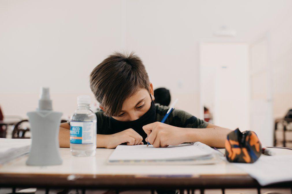 Ya hay fecha para que los alumnos de Medoza vuelvan a las escuelas. Será un año particular y todavía hay dudas y temores de los padres por las clases presenciales.