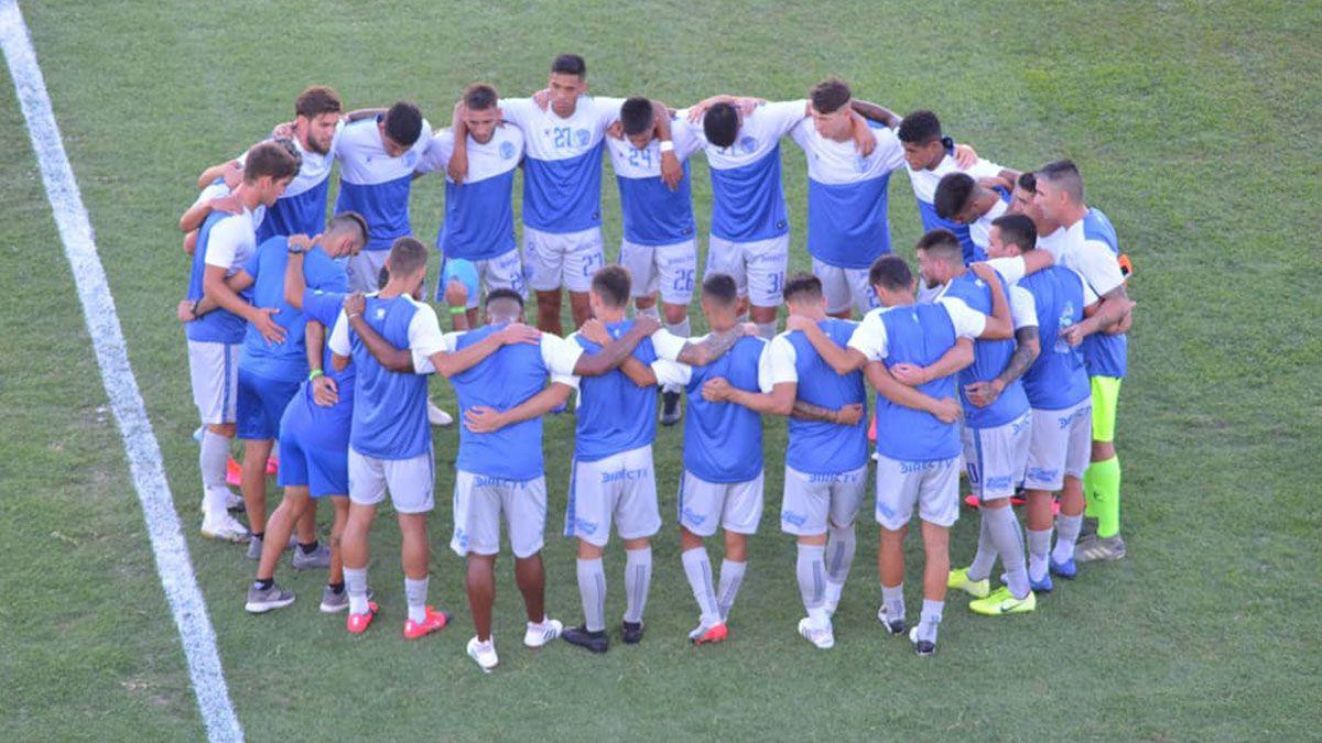 El Tomba buscará salvar el pésimo año en su debut en la Copa Argentina.