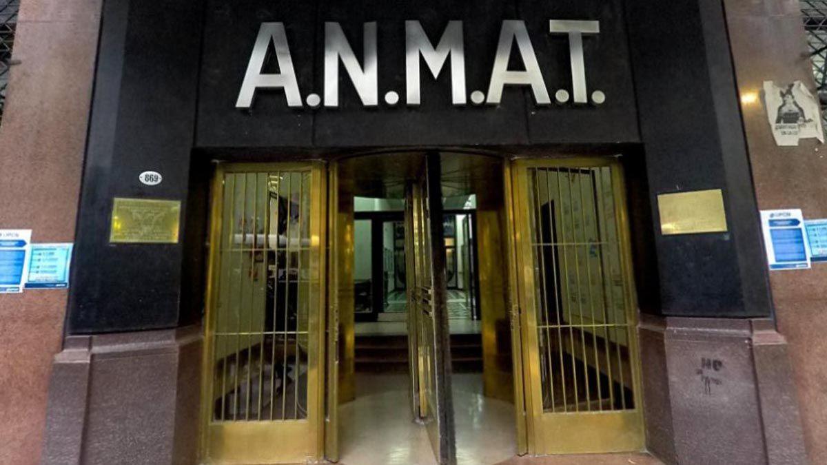 ANMAT prohibió un alcohol etílico.
