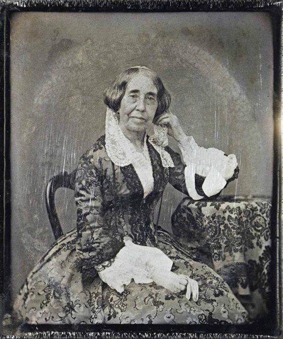 Mariquita Sánchez de Thompson es recordada en el Día del Himno Nacional.