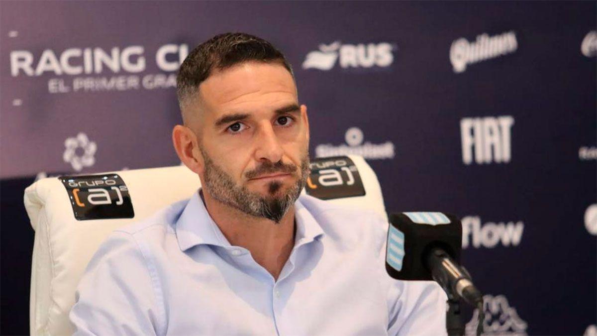 Lisandro López se despidió de Racing: Di todo lo que tenía