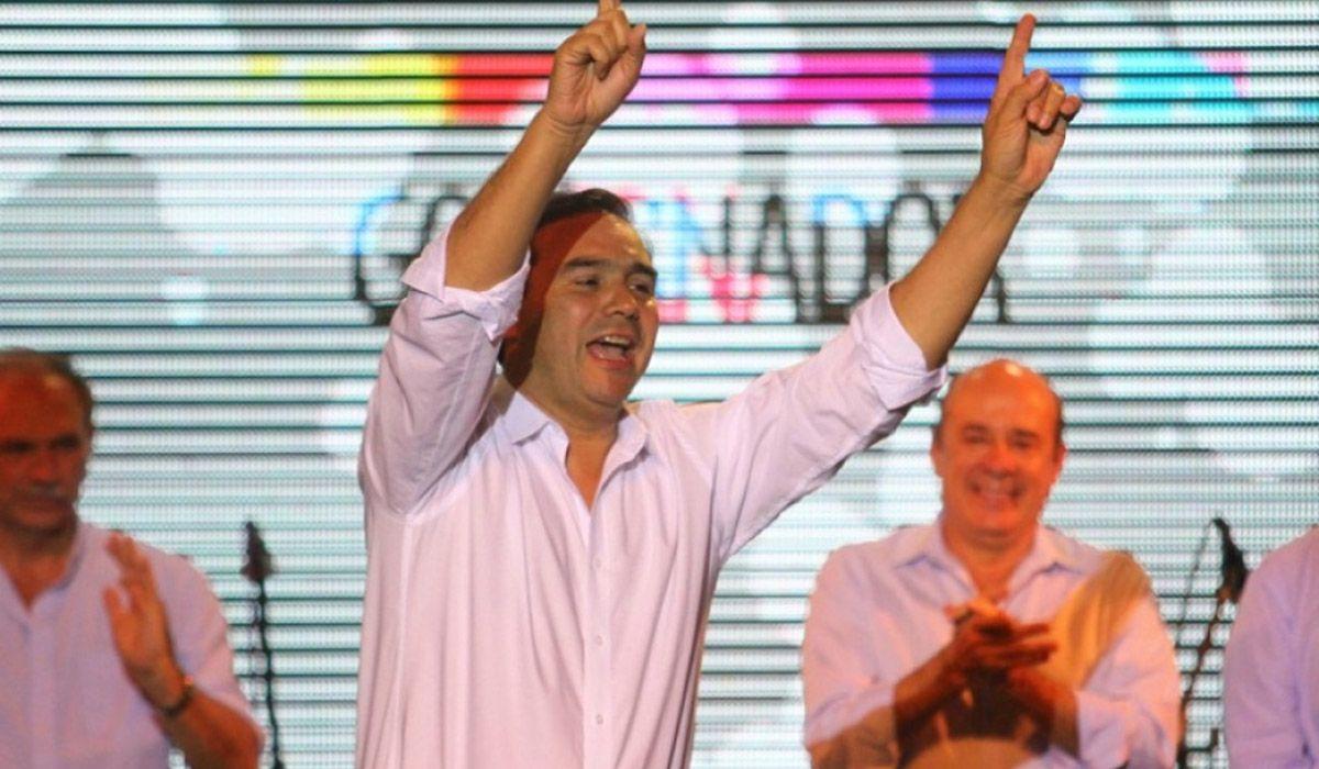 El gobernador Valdés obtuvo la reelección en las Elecciones provinciales. Ahora es el turno de las PASO 2021 nacionales en Corrientes. Dónde voto.