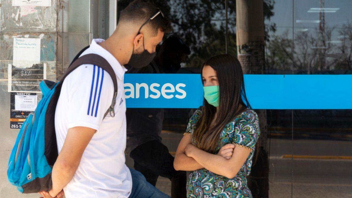 IFE y ATP ANSES en 2021: quiénes podrían volver a cobrarlos