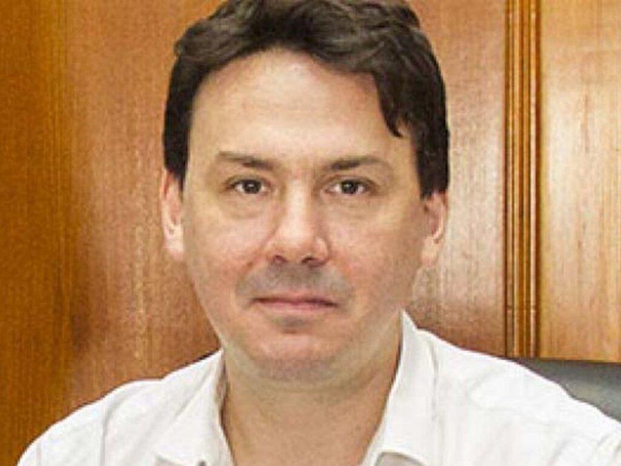 Federico Basualdo fue ratificado en su cargo y se desmintió el pedido de renuncia.