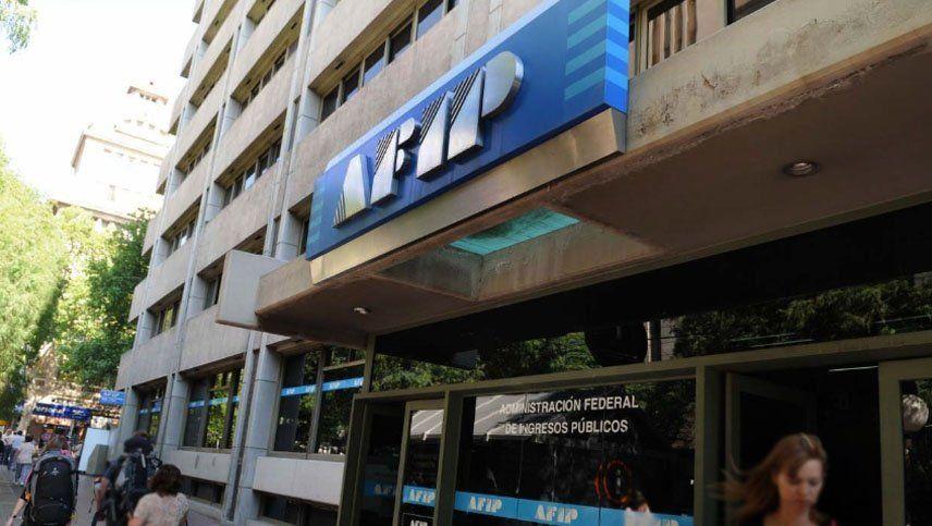 AFIP lanzará un plan de pago para que grandes empresas regularicen sus deudas