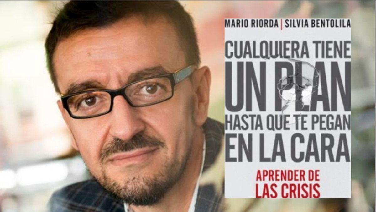 Riorda: El primer generador de noticias falsas es la política.  Le sigue el periodismo