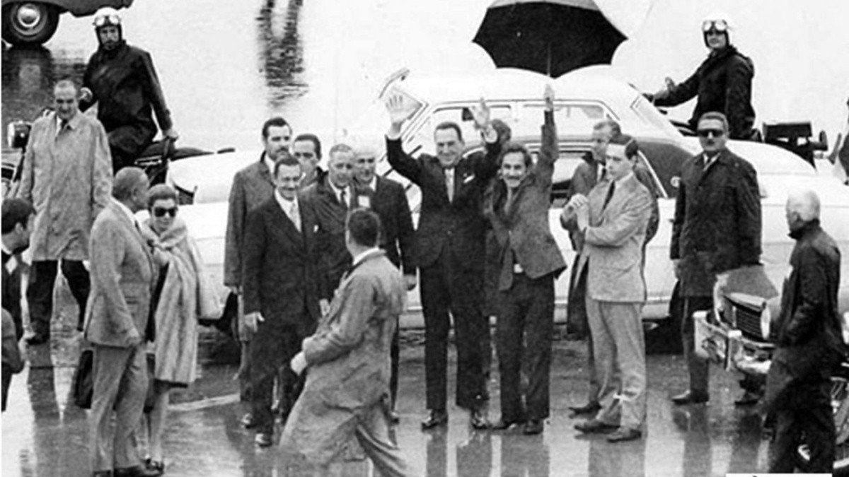 El 17 de noviembre de 1972