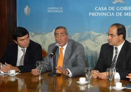 Presentaron el escrutinio electrónico para las elecciones de Capital