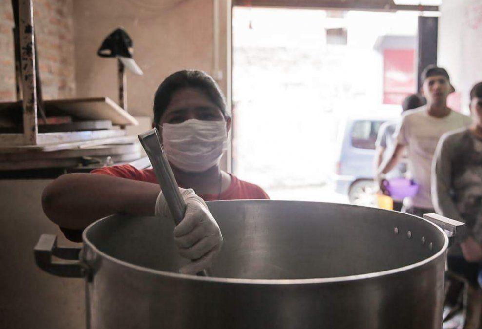 El bono es un reconocimiento a la labor realizada durante la pandemia.