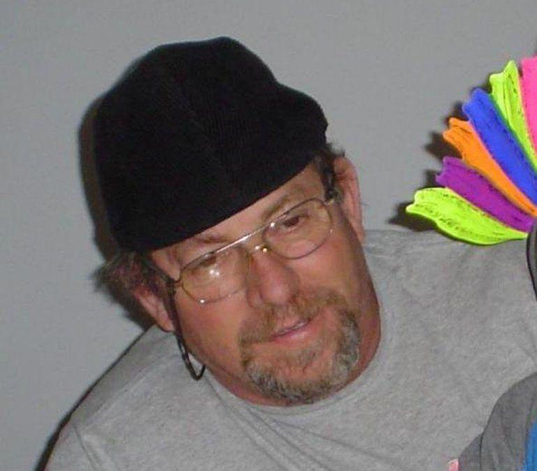 Carlos Moya, el carpintero asesinado.