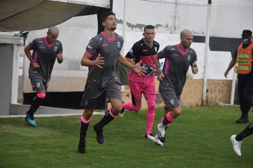Gimnasia intentará buscar un triunfo en Quilmes.