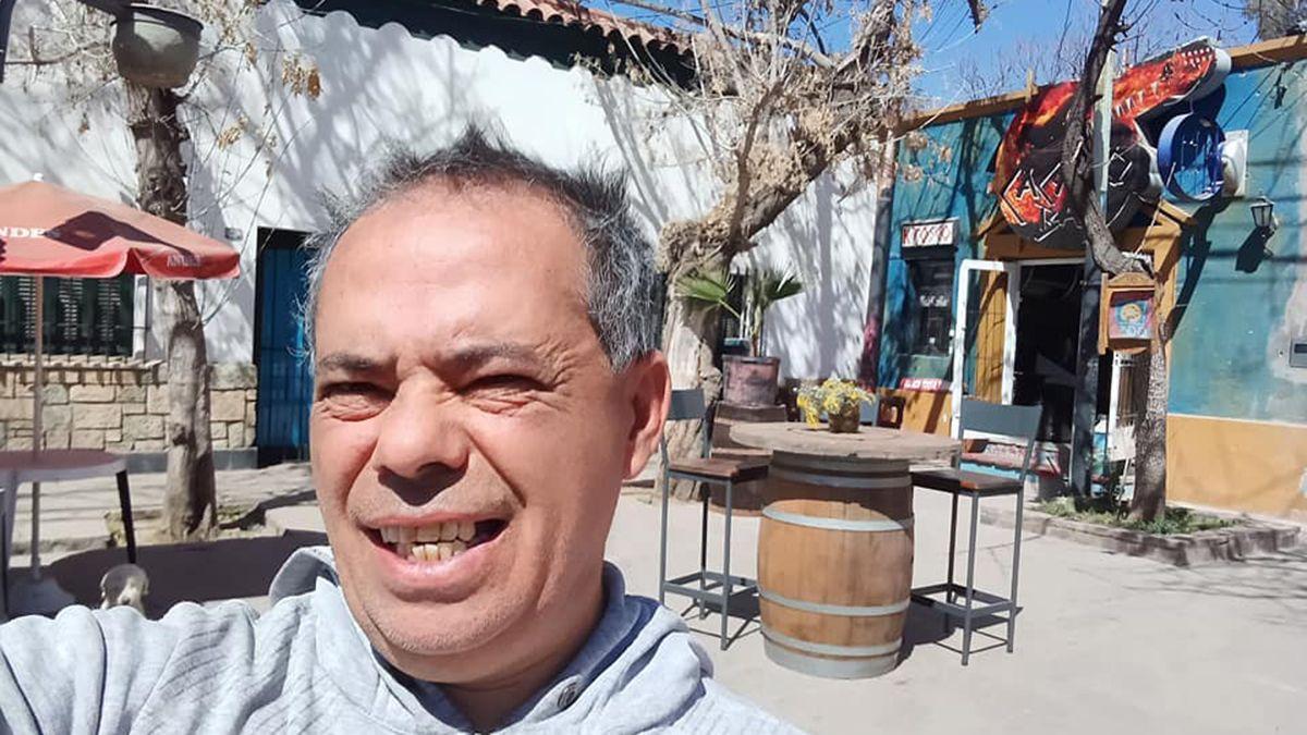 Alejandro Cacano Cabanillas