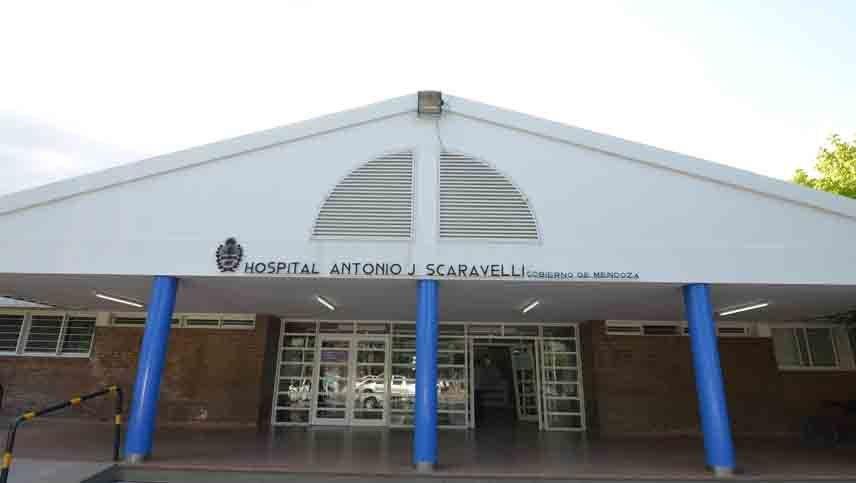 Se investiga en San Carlos un  hecho donde un joven de 19 años recibió un disparo