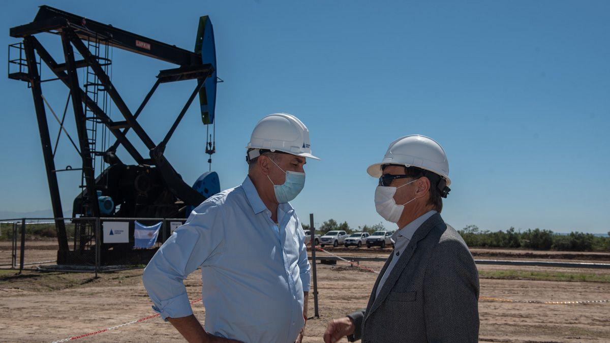 Mendoza Activa: la inversión ya alcanza los $1.600 millones