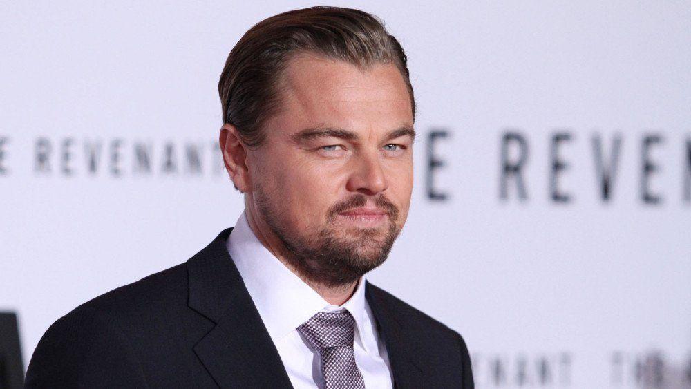 Foto: Un turista se pierde en Nueva York y quien lo ayuda es Leonardo DiCaprio