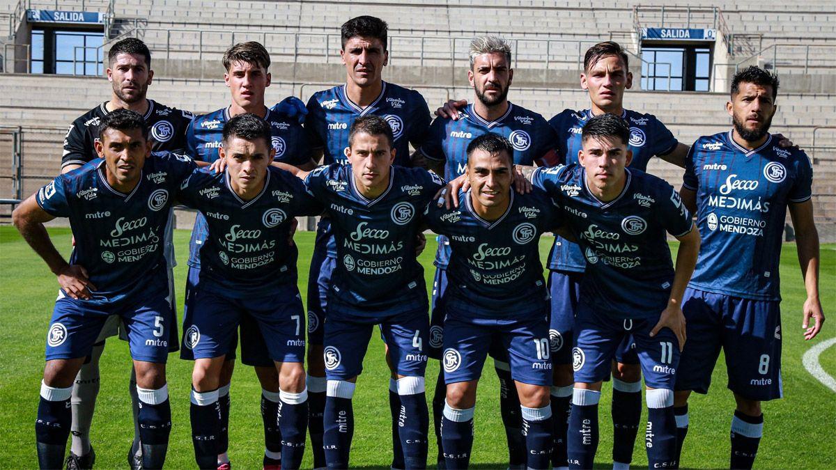 La Lepra igualó 1-1 con el Lobo jujeño en San Juan