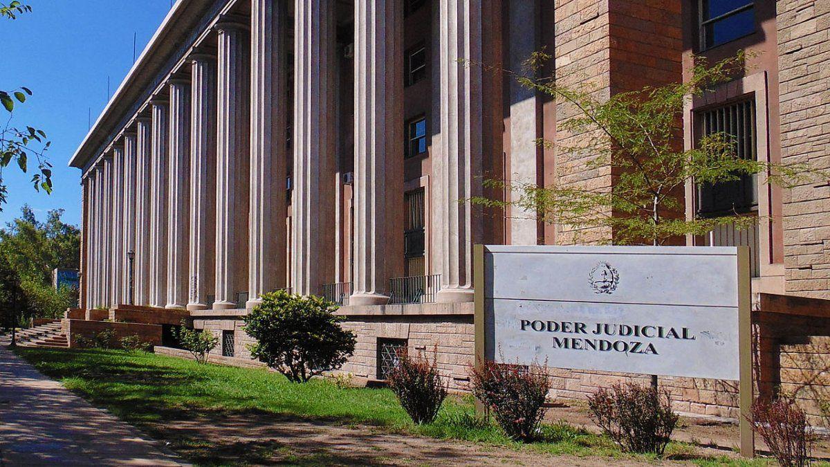 La acordada de la Suprema Corte de Justicia de Mendoza