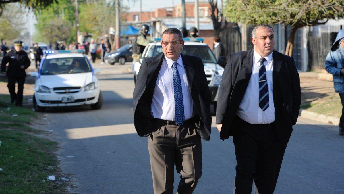 En Varela, Defensa y Justicia y Patronato no se sacaron ventajas