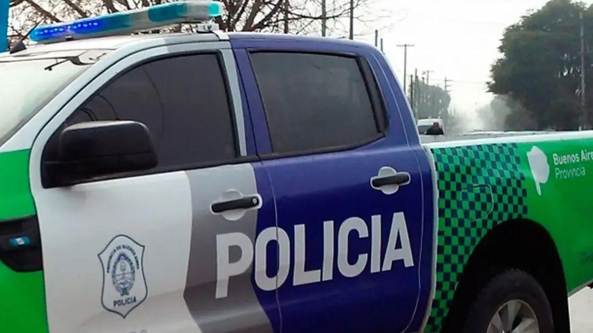 Crimen en La Matanza: asesinaron a un joven y lo prendieron fuego