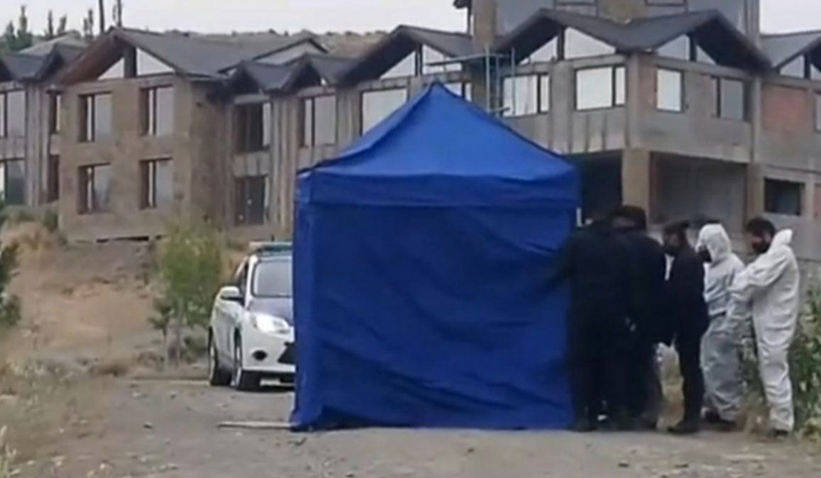 El detenido por el crimen del remisero quedó complicado al hallarse manchas de sangre de su vivienda