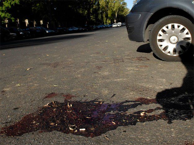 Murió un hincha de Gimnasia tras un enfrentamiento