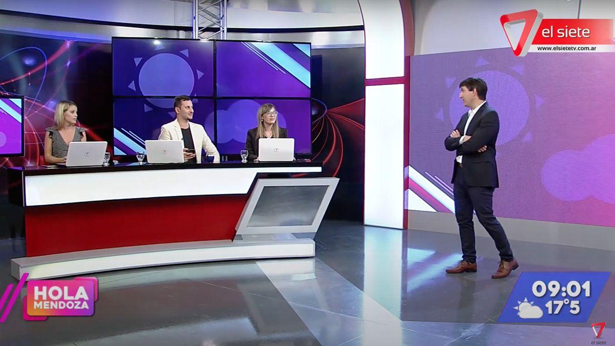 Martín Fierro Federal: Canal 7 fue el más premiado de Argentina