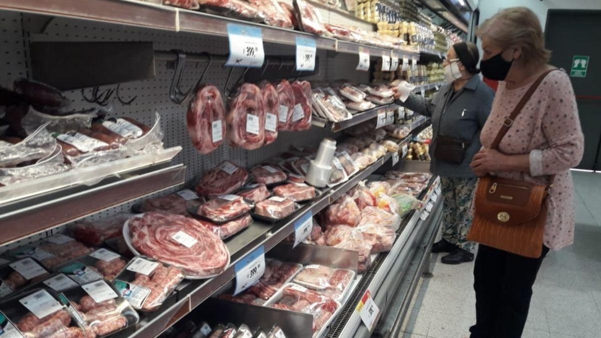 Habrá más cortes de carne vacuna a precios accesibles