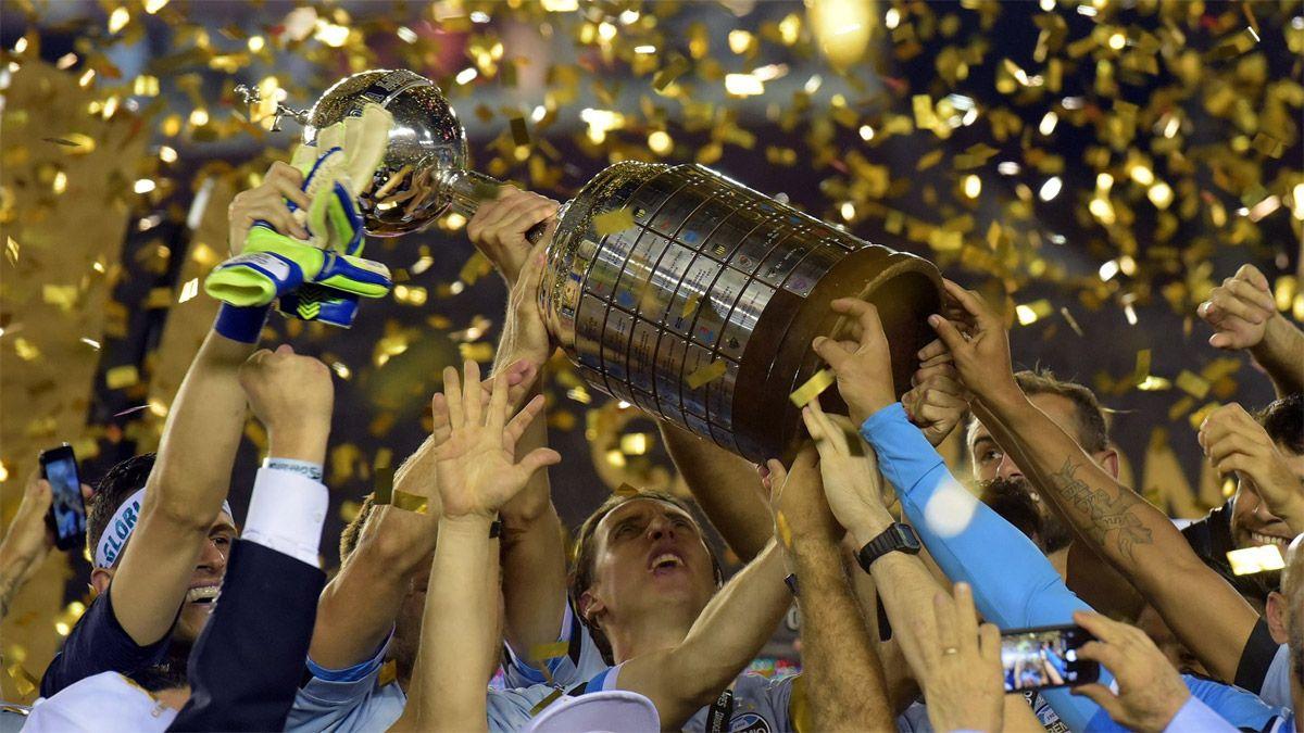 Cambio de planes de la Conmebol para la Copa Libertadores