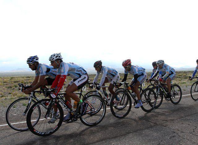 Se viene la Vuelta de San Rafael