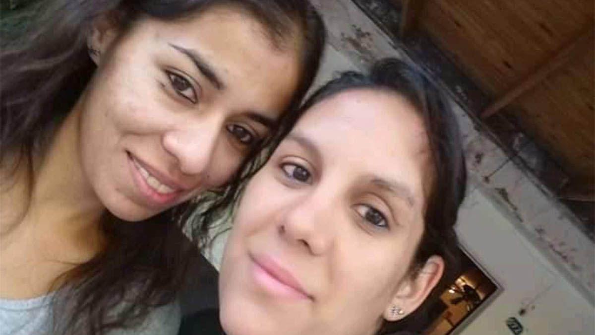 Romina y Mariana eran amigas inseparables