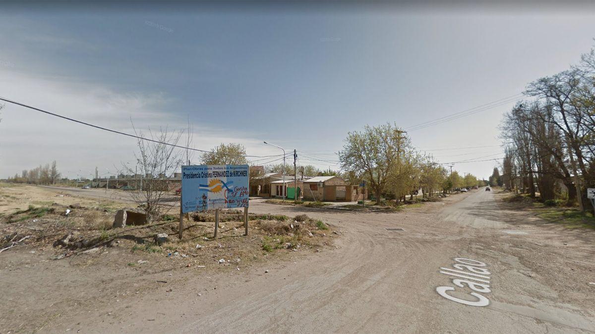 Un hombre de 50 años murió al ser atropellado en San Rafael