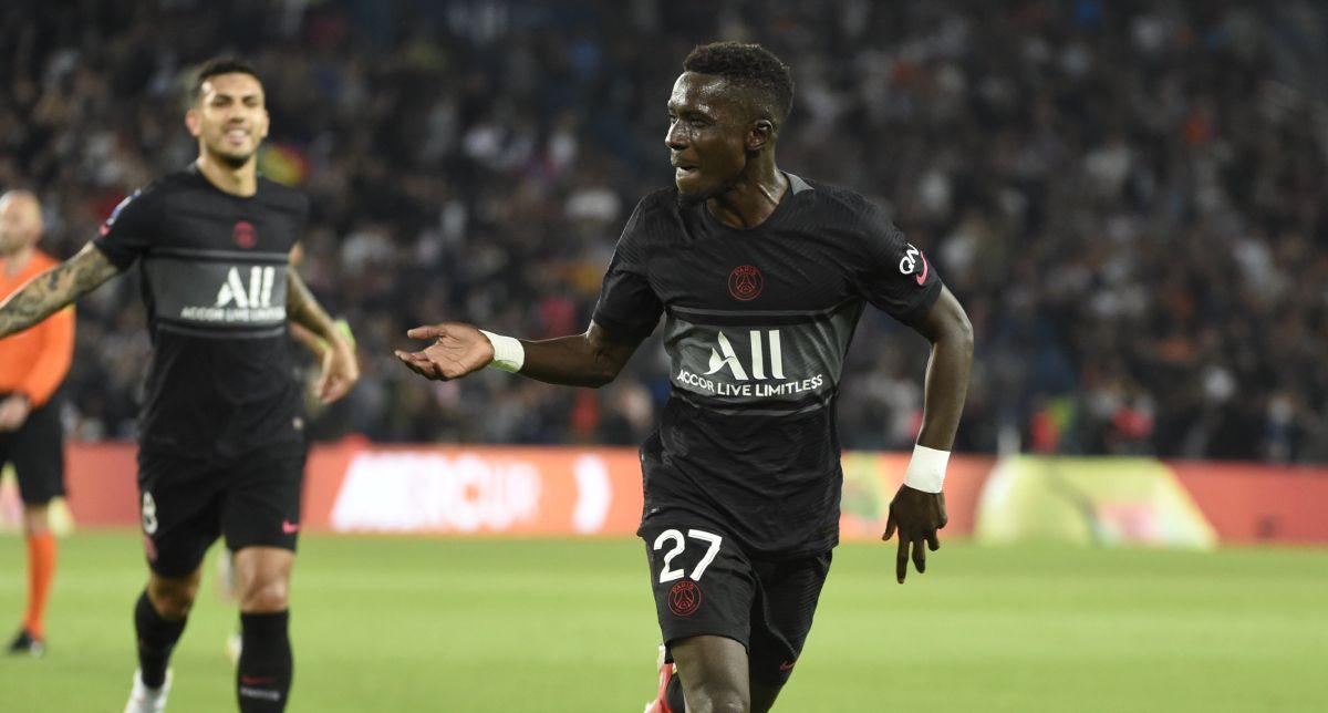 PSG sigue invicto en la Ligue 1 y con puntaje ideal.