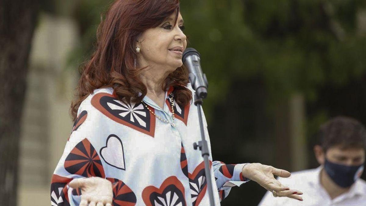 Cristina Kirchner pidió este martes la nulidad de la causa por el memorándum con Irán