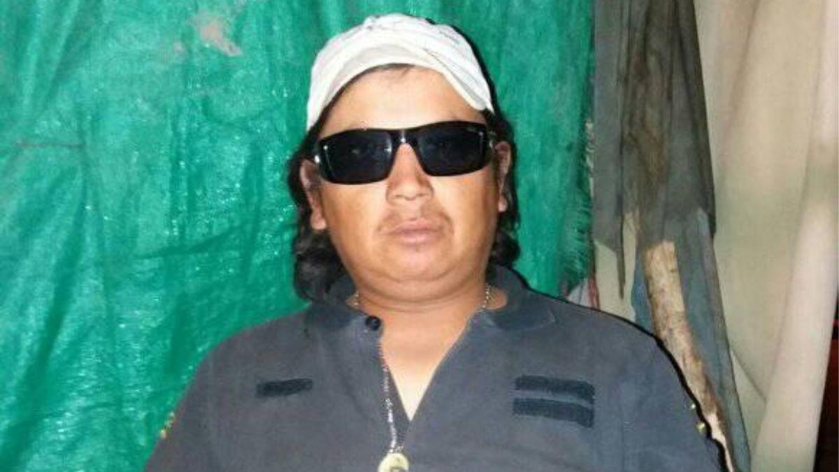 Ruben Arias fue condenado por el asesinato en Agrelo.
