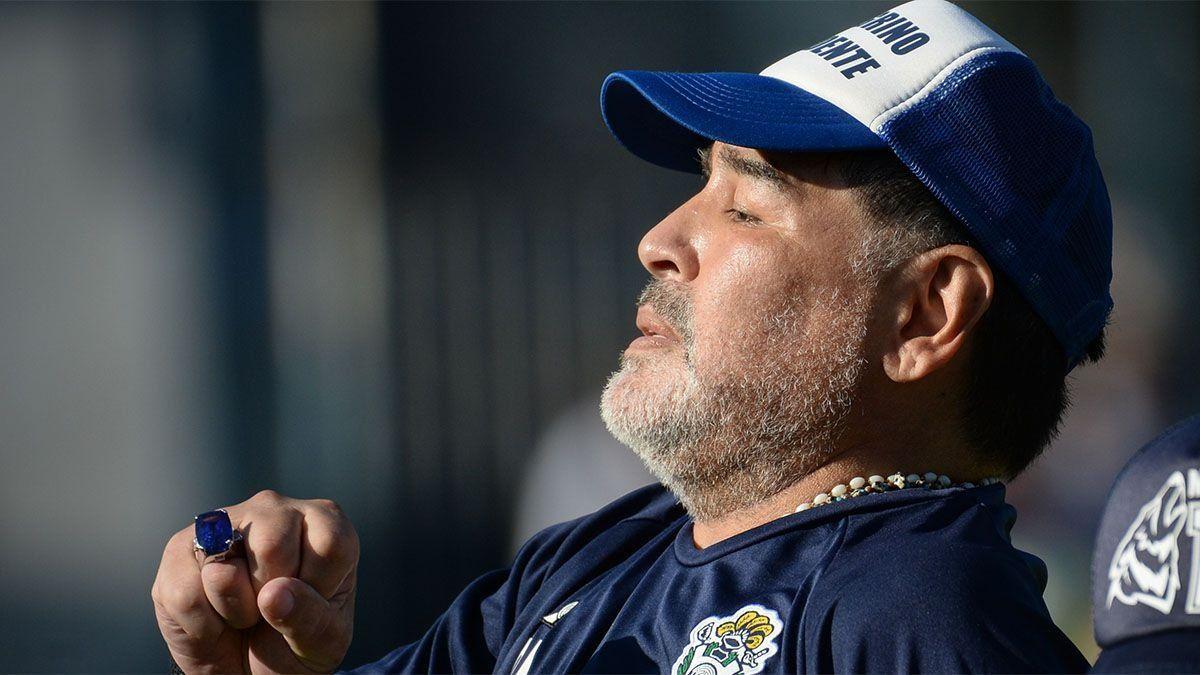 Qué determinaron los estudios toxicológicos de Maradona