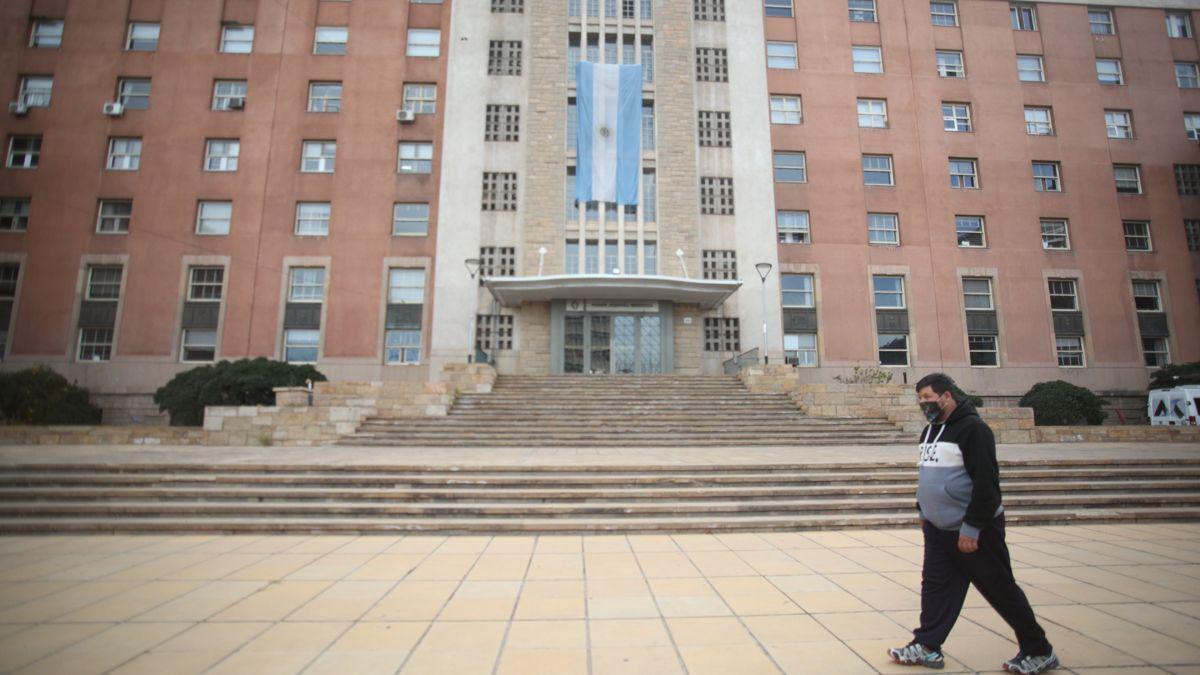 Poder Judicial de la provincia de Mendoza