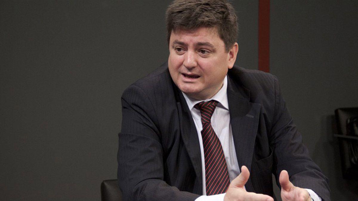 Pablo Salinas fue elegido por ALberto Fernández para ser juez federal