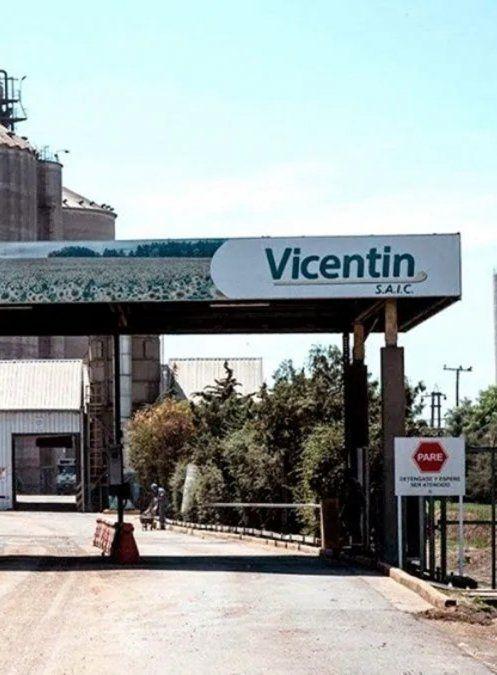 Fiscalía Federal investiga delitos de lesa humanidad contra trabajadores de Vicentin