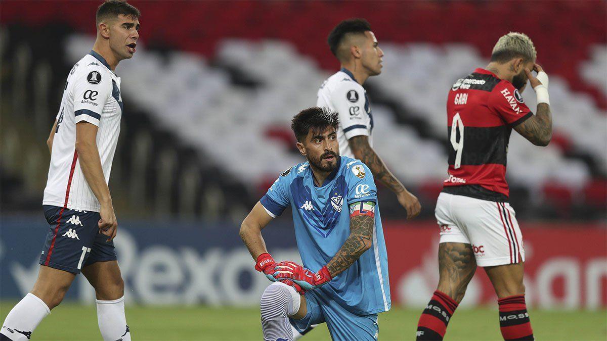 Todos los clasificados y cómo quedaron los bombos de la Libertadores