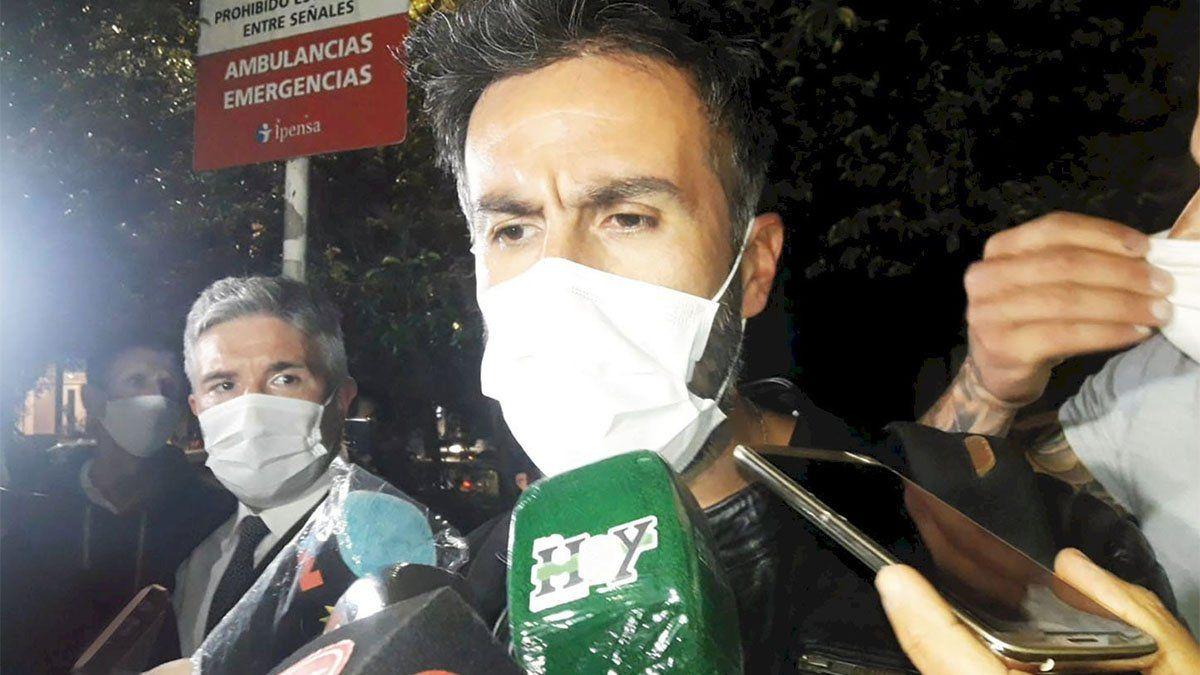 Maradona hoy: hay un nuevo parte médico sobre su salud