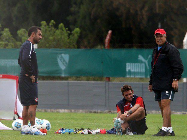 El Rolfi Montenegro volverá ante Boca