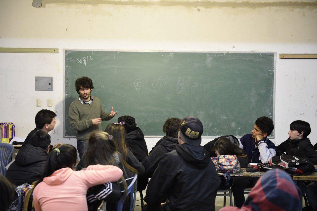 La DGE profundizará el aprendizaje de matemática en el 2021 por el resultado de las pruebas Aprender