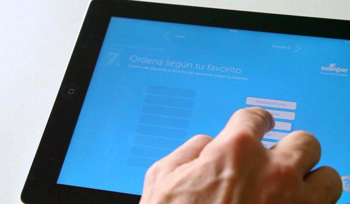 Mas Simple (tablets gratis)